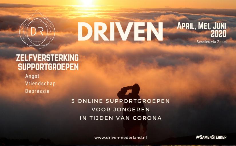 Driven Support Groep voor Jongeren